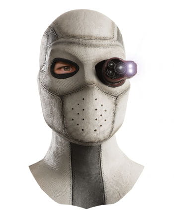 Deadshot Latex Mask