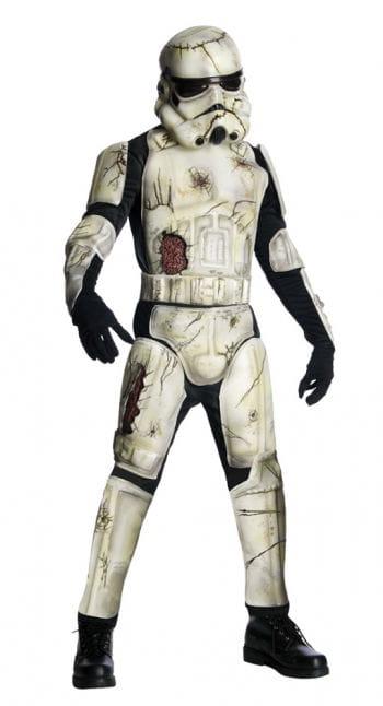 Deluxe Death Trooper Kostüm