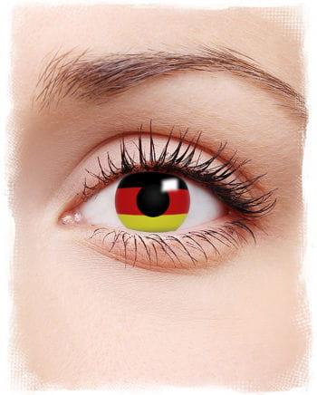 Kontaktlinsen Deutschland
