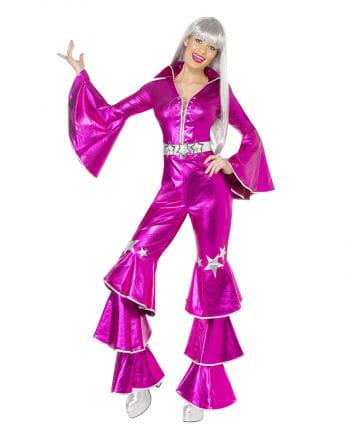 Disco Queen Kostüm pink S / 36