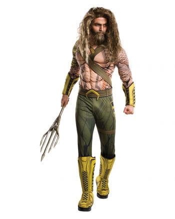 Aquaman Deluxe Herrenkostüm