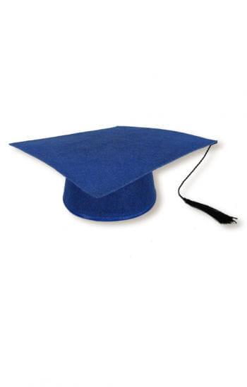 Doctor hat blue