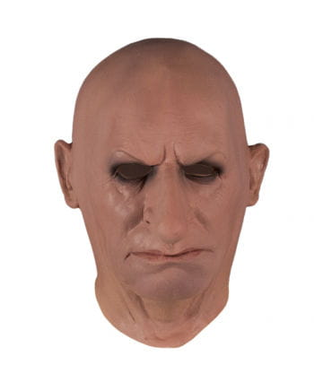 Dr. No Foam Latex Mask