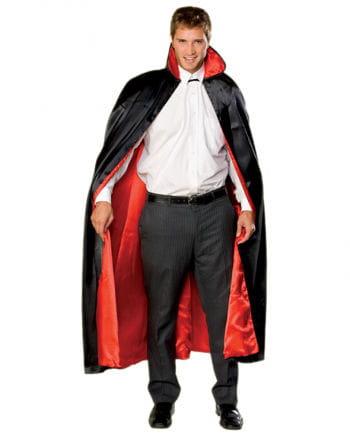 Dracula Vampir Umhang Satin