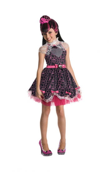Draculaura Monster High Kostüm