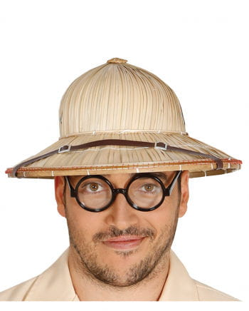 Tropical Jungle Hat