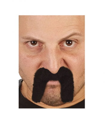Economy walrus mustache