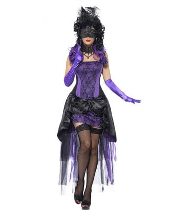 Edle Gräfin Kostüm