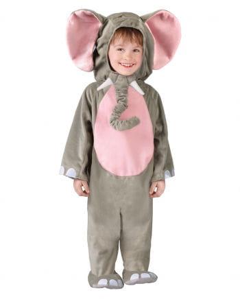 Elephant Toddler Costume
