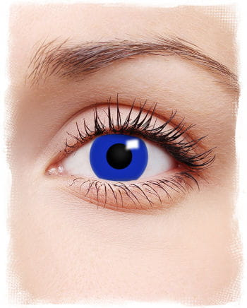 Elves blue contact lenses