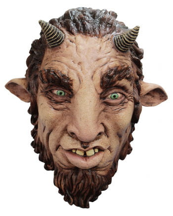 Faun Latex Mask