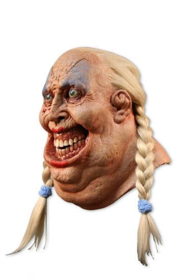 Fatty Hamskins Maske