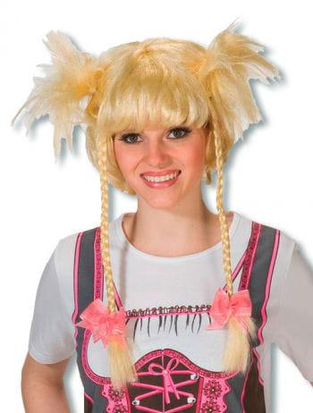 Fesches Girls Wig
