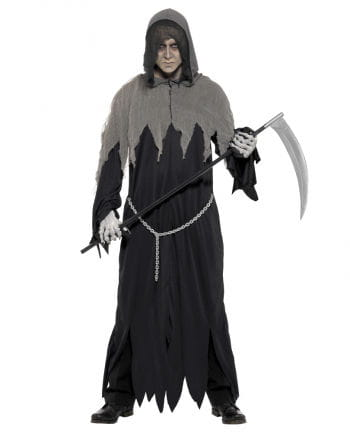 Creepy Grim Reaper Robe