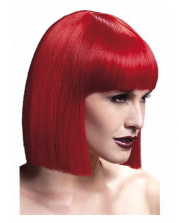 Fever Percke Lola red