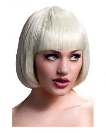 Ladies Wig Blonde Mia