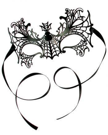Filigrane Augenmaske Gothic
