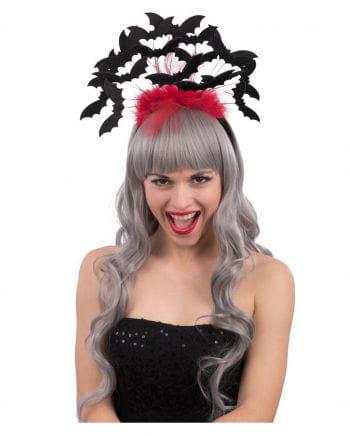 Fledermaus hair bands
