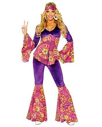 Flower power costume