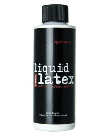 Liquid latex skin colors / Flesh 118ml