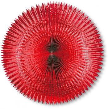 Foil Fan Red 90 cm