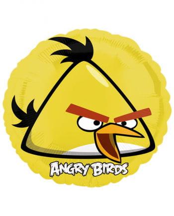 Folienballon Angry Birds Chuck