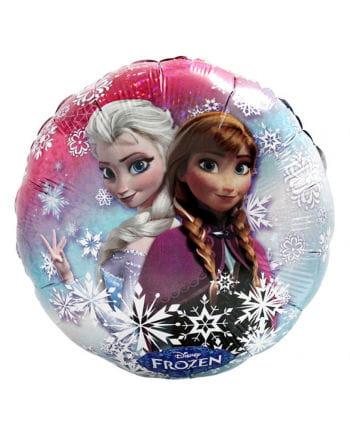 Folienballon Disney Frozen Holographic