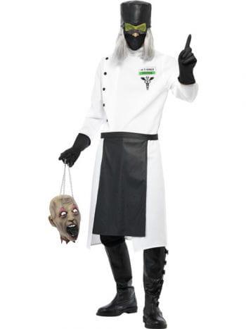Folter Doktor Kostüm