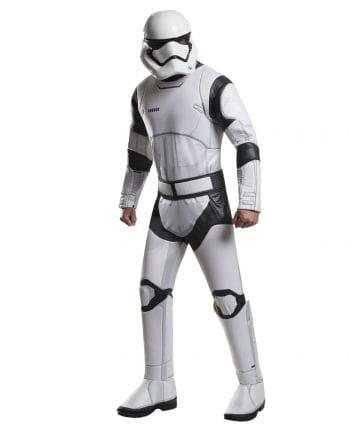 Stormtrooper Herrenkostüm DLX