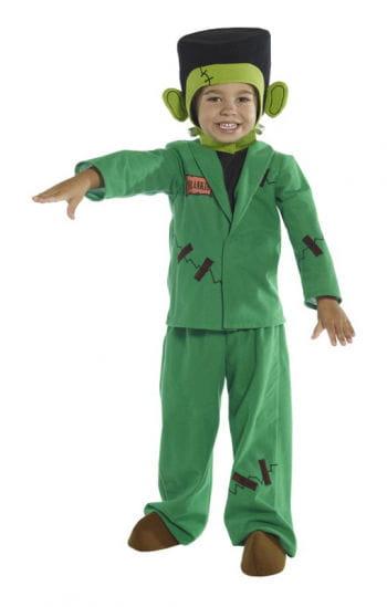 Frankenstein Kleinkinder Kostüm