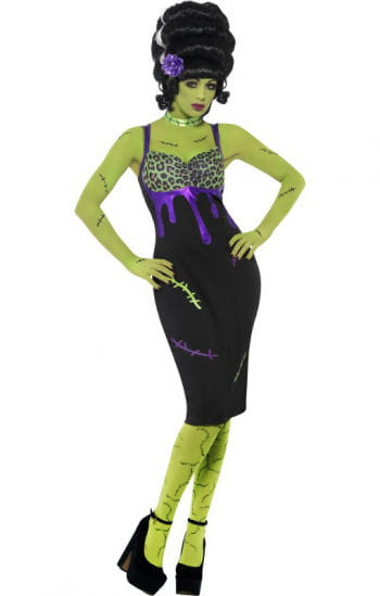 Pin Up Frankie Stein Costume