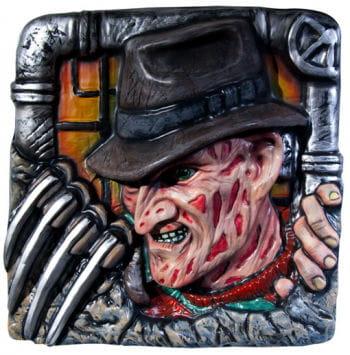 Freddy Krueger Wall Decor