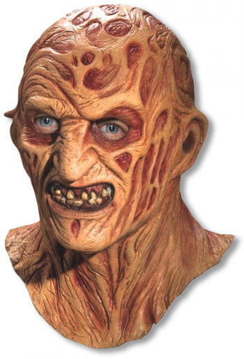 Freddy Krueger Latex Mask