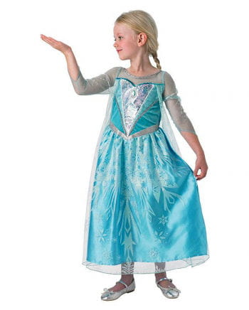 Original Frozen Elsa Premium Costume