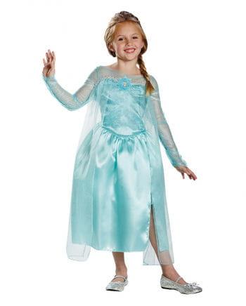 Frozen ice queen Elsa Kinderkostüm