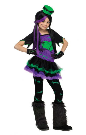 Funkie Frankie Child Costume