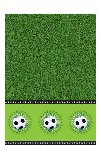 Fußball Tischdecke