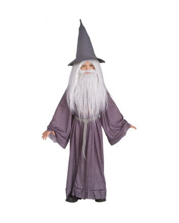 Gandalf Child Costume Delxue