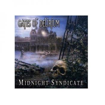 CD Gates of Delirium
