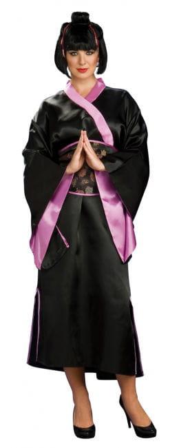 Geisha Costume XL