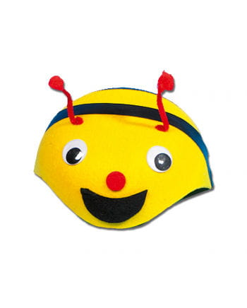 Animal cap Bees