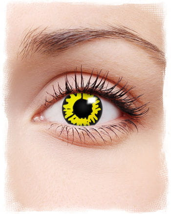 Kontaktlinsen Werwolf