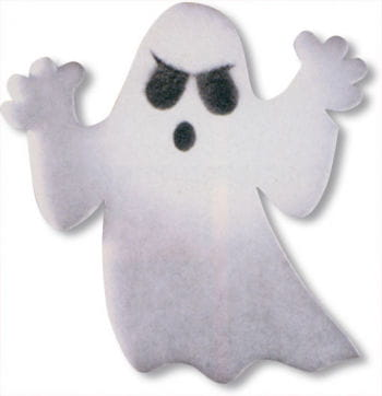 Pulp Paper Ghost