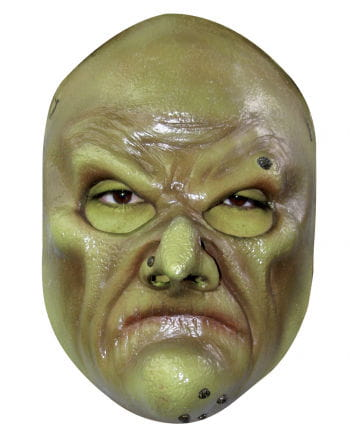 Toxic Witch Half Mask