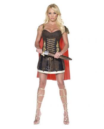 Gladiatorin Damenkostüm