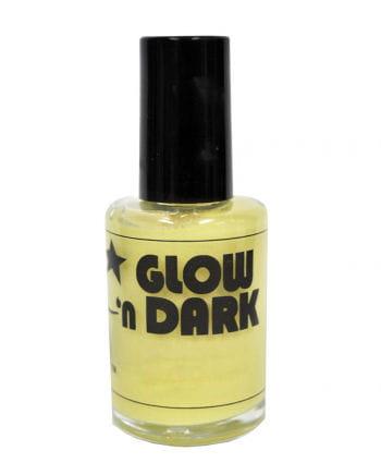 Glow in the Dark UV-Nagellack