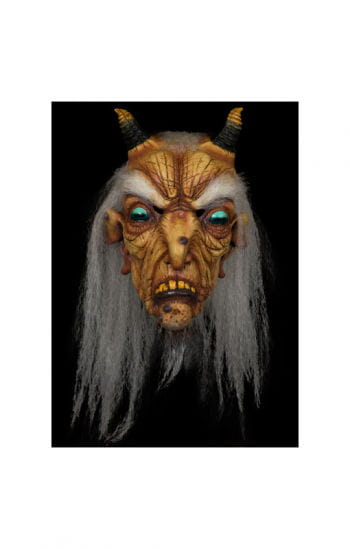 Goat Witch Maske