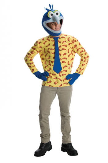 Gonzo Kostüm