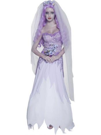 Gothic Geister Braut Kostüm