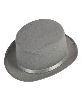 Cylinder hat gray